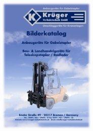 Anbaugeräte für Gabelstapler - rund um die Verladetechnik von der ...