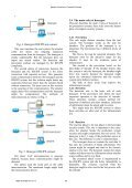 Honeypot as the Intruder Detection System - Wseas.us - Page 4