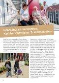 Broschüre Johanniskirchgärten - Vivawest Wohnen GmbH - Seite 4