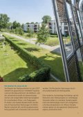 Broschüre Johanniskirchgärten - Vivawest Wohnen GmbH - Seite 5