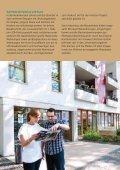 Broschüre Johanniskirchgärten - Vivawest Wohnen GmbH - Seite 6