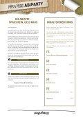 Abiparty / Planung & Durchführung - abigrafen.de - Seite 2