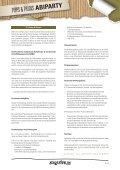 Abiparty / Planung & Durchführung - abigrafen.de - Seite 6