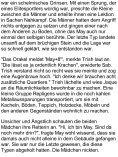 Prinzessin May und das Orakel der Zeit - Geit.de - Seite 6