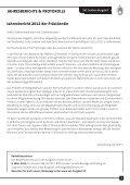 Bulletin 2013-01 - beim SAC Burgdorf - Page 3