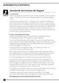 Bulletin 2013-01 - beim SAC Burgdorf - Page 6