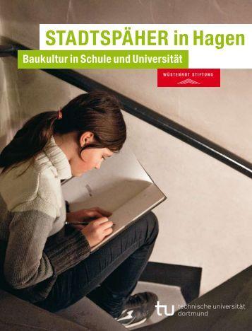 StadtSpäher in hagen - Wüstenrot Stiftung