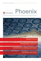 PDF-Download - Papierfabrik Scheufelen