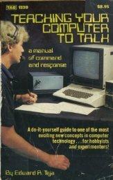 TeachingYourComputer.. - Chicago Classic Computing
