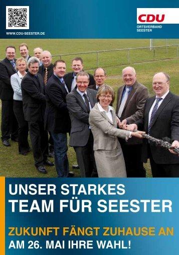 Download PDF - CDU Seester