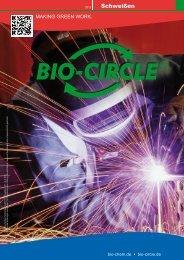 Schweißen-Katalog - Bio-Circle