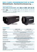 Security Systems - Ricoh - Seite 6