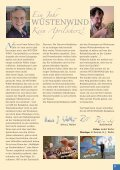 Ausgabe 11, Mai 2013 - Walpurgis-Verlag - Seite 3