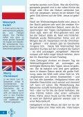 1/2013 Dezember/Januar/Februar - Evangelische Kirchengemeinde ... - Page 4
