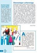 1/2013 Dezember/Januar/Februar - Evangelische Kirchengemeinde ... - Page 6
