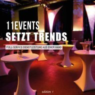 booklet - 11events GmbH
