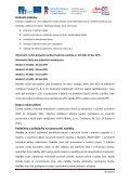 Zadávací dokumentace - Page 6