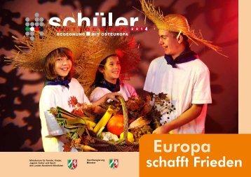 Download-Broschüre - Begegnung mit Osteuropa