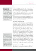 Carnegie WorldWide Long/Short Fund - Carnegie Asset Management - Page 3