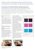 Xerox Original-Festtinte für Qualität und Zuverlässigkeit - Page 2