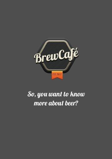 Download PDF - BrewCafe