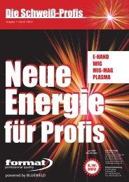 E-HAND WIG MIG-MAG PLASMA - EW NEU GmbH Worms/Speyer ...