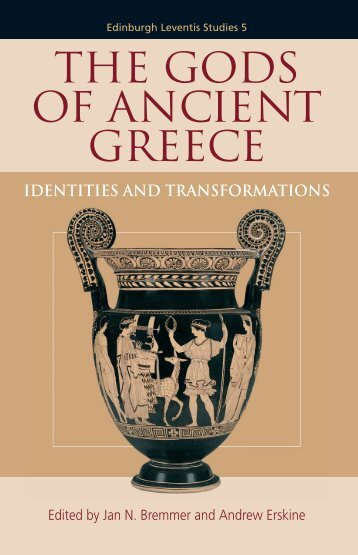The Gods of Ancient Greece - TruthSeekerTimes.ca