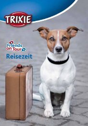 Friends on Tour 2013.pdf - Trixie