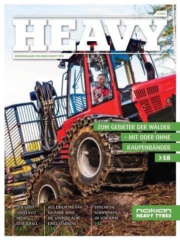 Heavy 1/2013, pdf - Nokianheavytyres.de