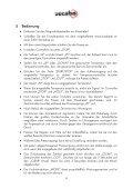 BEDIENUNGSANLEITUNG für die Transferpresse Secabo TC C ... - Seite 7
