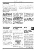 Gemeindebote Nr. 140 vom November 2013 - Evangelisch ... - Page 6