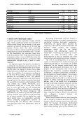 Fair Value Measurement Disclosures in Practice of ... - Wseas - Page 7