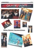 Gala des Sports - Volksstimme - Page 4