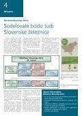 Nova proga - Slovenske železnice - Page 6