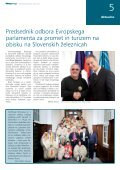 Nova proga - Slovenske železnice - Page 7