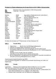 Protokoll Regionalligatagung Gruppe Nord am 08-11-09 (PDF)