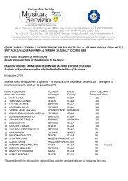PDF 370Kb - Centro Universale del Bel Canto