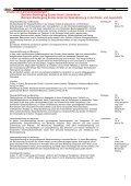 Inhalte von Lehrveranstaltungen - Hochschule Landshut - Page 2