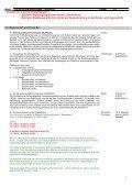 Inhalte von Lehrveranstaltungen - Hochschule Landshut - Page 5