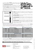 SFS - Fiche Pose SPTR-B - SFS intec - Page 2