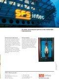 Festesystemet WT - SFS  intec - Page 6