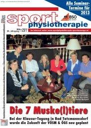 Zeitung 01 / 2013 (.pdf) - SportThema