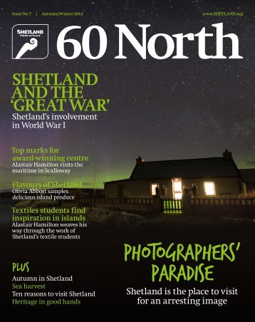 Download a PDF version (suitable for iPad and ... - Visit Shetland