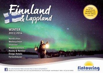 WINTER - Polarlichtexpress.de