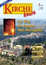kirche - Voltosanto