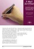 Kreativer Umgang mit Gesetzen und die GPL Seuche - Vis - Page 3