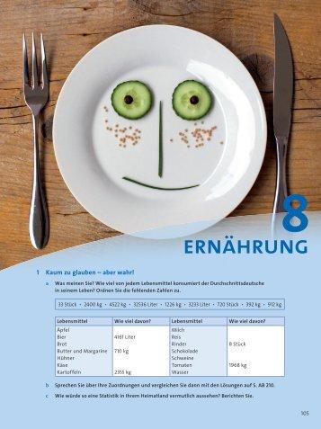 Ernährung - Hueber.sk