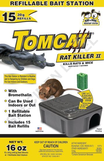 tomcat mouse killer 2 instructions