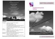 Mitteilungen Juni-Sept 2013 - Evangelische Kirchengemeinde ...