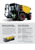 Claas Xerion - Zunhammer GmbH - Seite 3